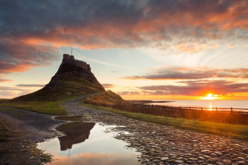Northumberland photography workshops