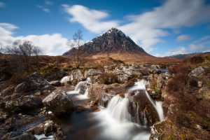 Glencoe photography workshops