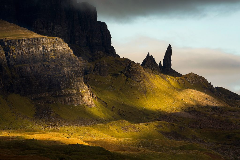 Isle of Skye photography workshop
